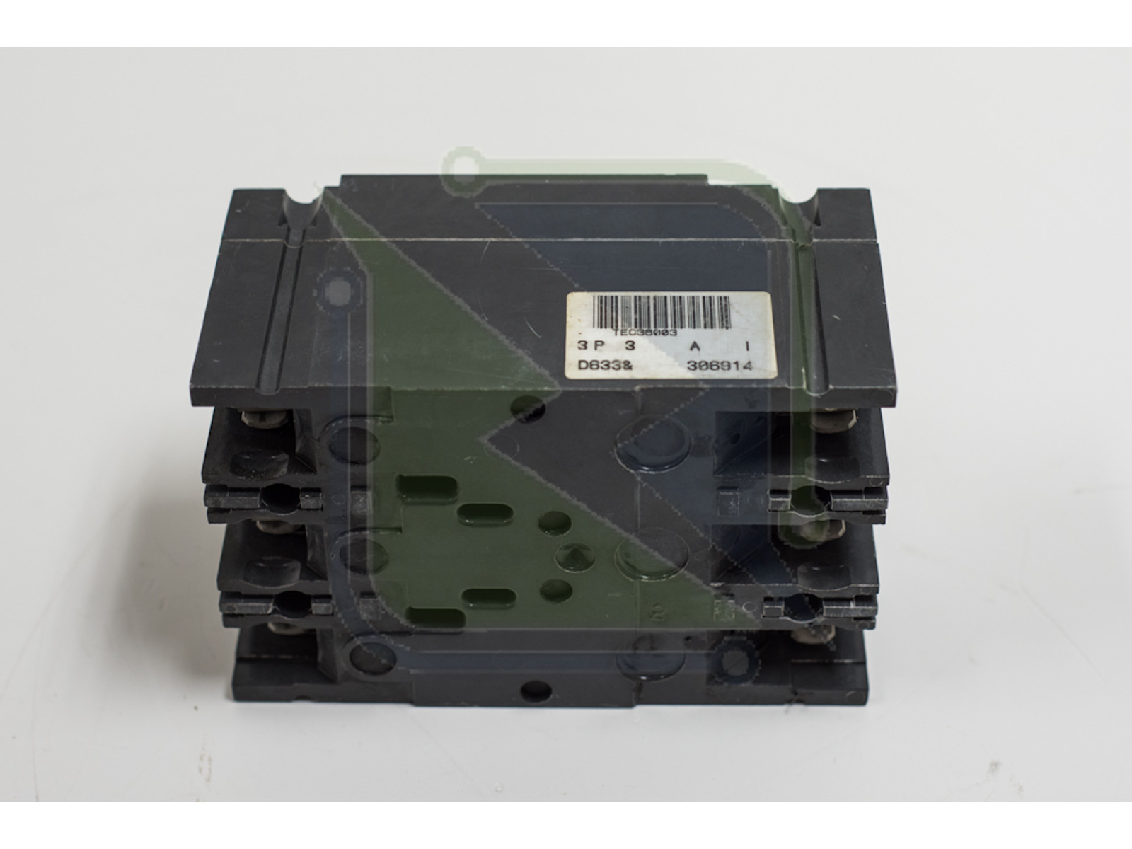 Tec36150 For 129500 General Electric Ge Obsolete Fuse Box Relectric Recommends Re Certified Plus