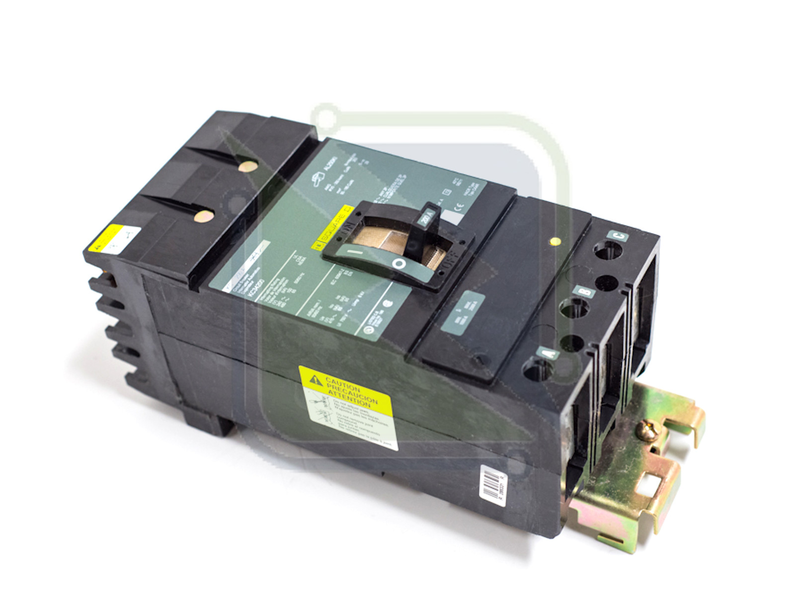 Ka36200 For 42703 Square D Schneider Electric Breaker Box With A Federal Pacific Circuit Panel Stablok Relectric Recommends Re Certified Plus